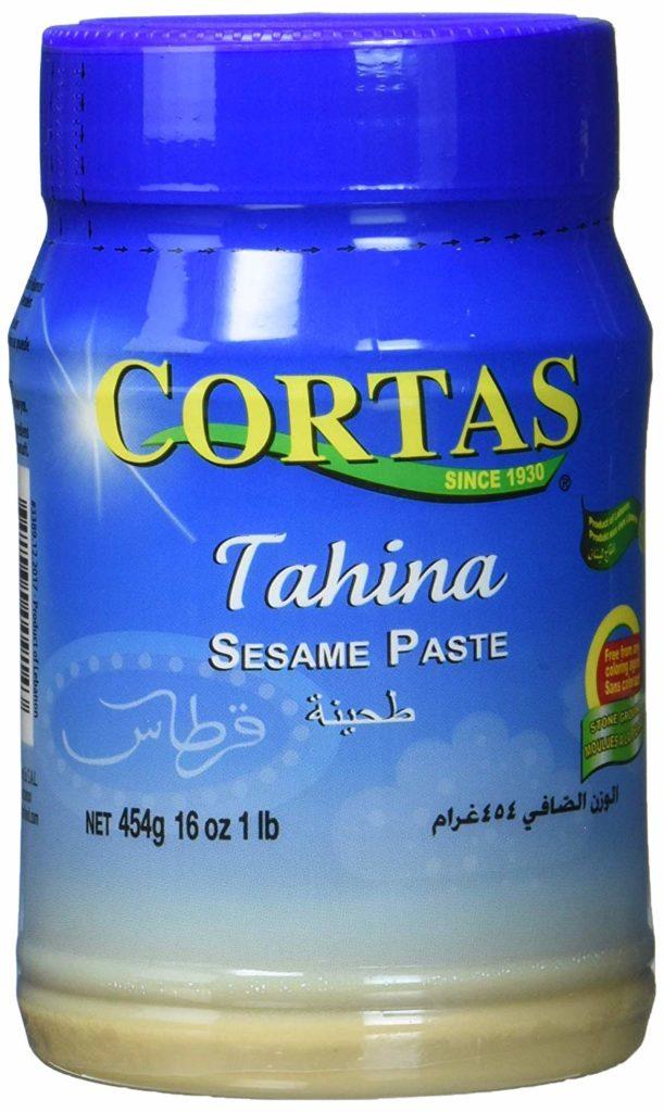 Cortas Tahin